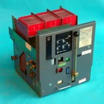 DS420 Westinghouse Low Voltage Circuit Breaker