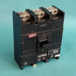 TJJ436300 General Electric Circuit Breaker