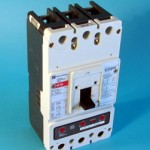 KD3400 Cutler Hammer Circuit Breaker For Sale