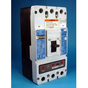 HKD3400F Westinghouse 400 Amp Circuit Breakers For Sale at www.swgr.com