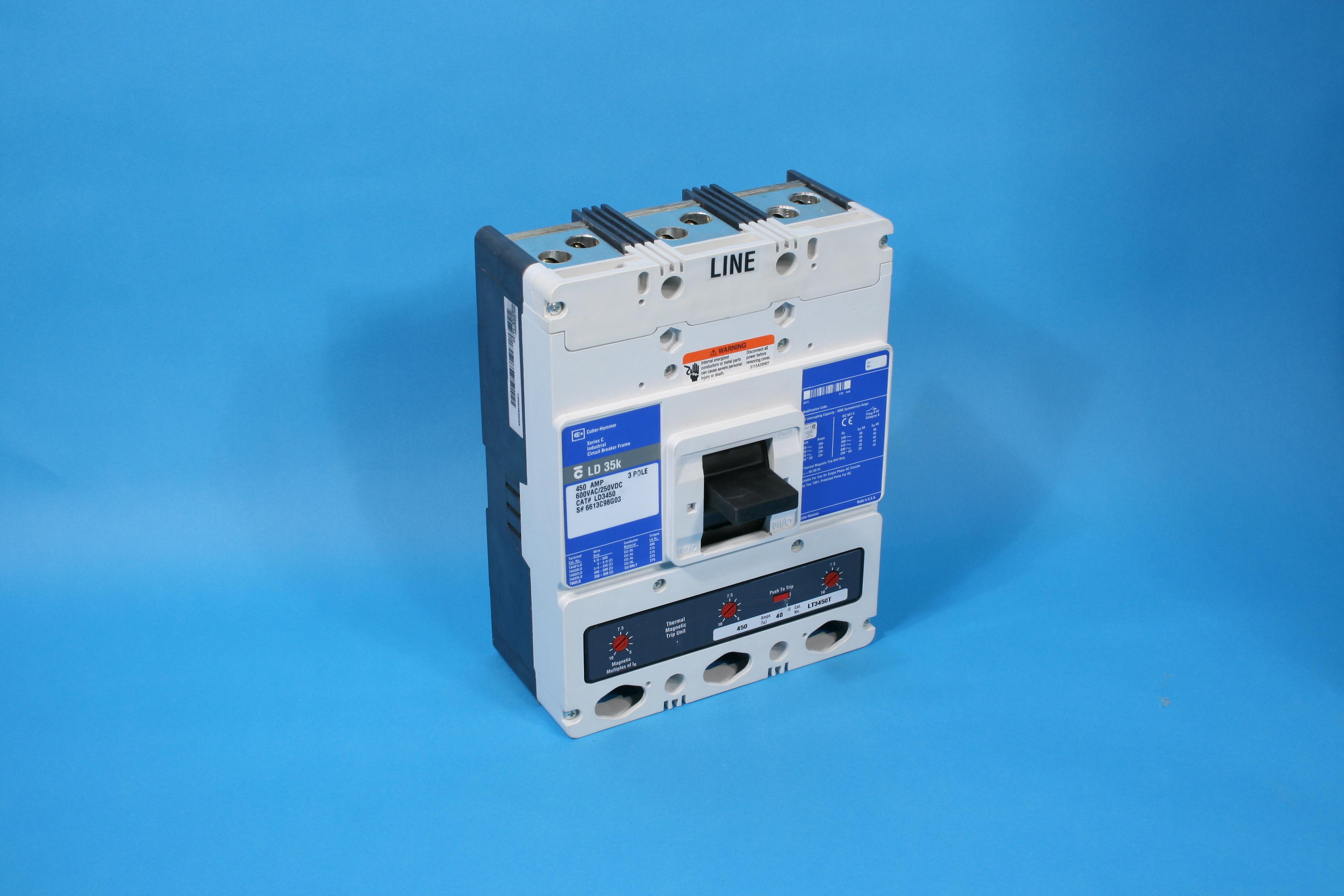 Circuit Breaker Trip Indication   Circuit Breakers Blog - Expert ...